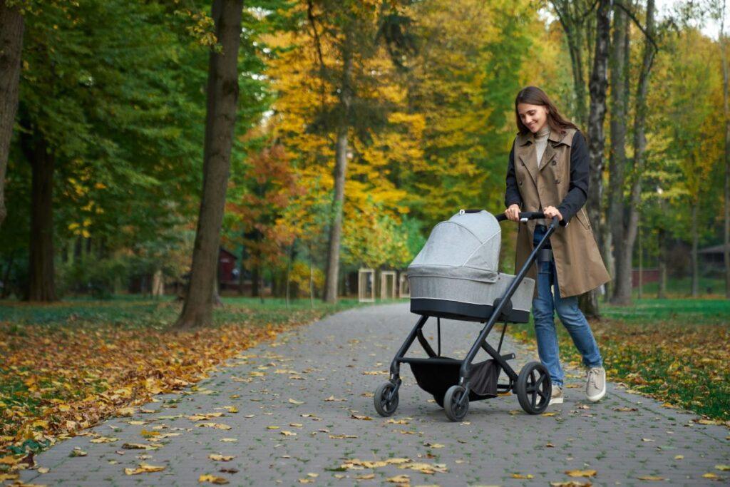 Postaw na maksimum wygody i najwyższą jakość wózka dziecięcego