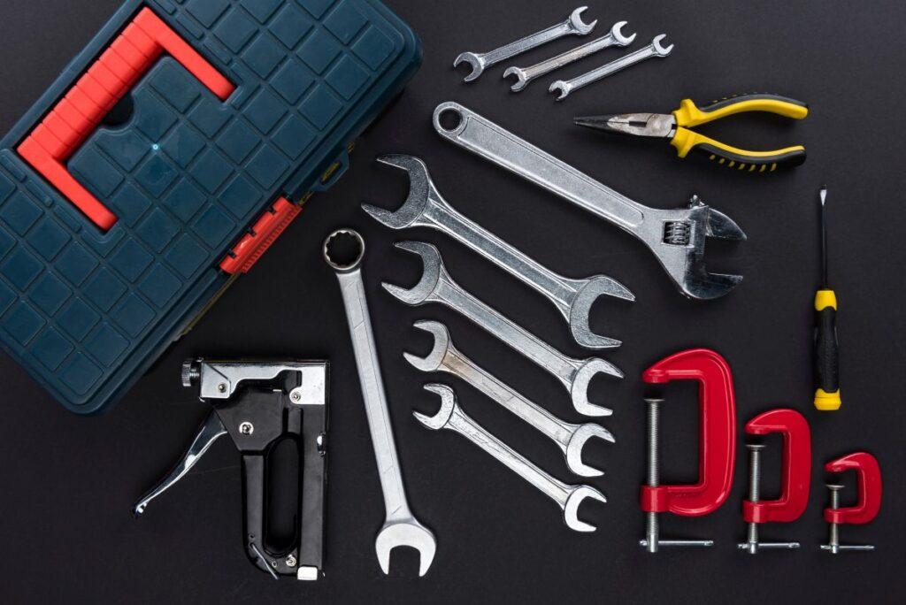 Profesjonalny sklep z narzędziami dla każdego