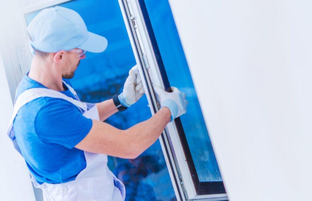 Dlaczego warto wybierać okna plastikowe?