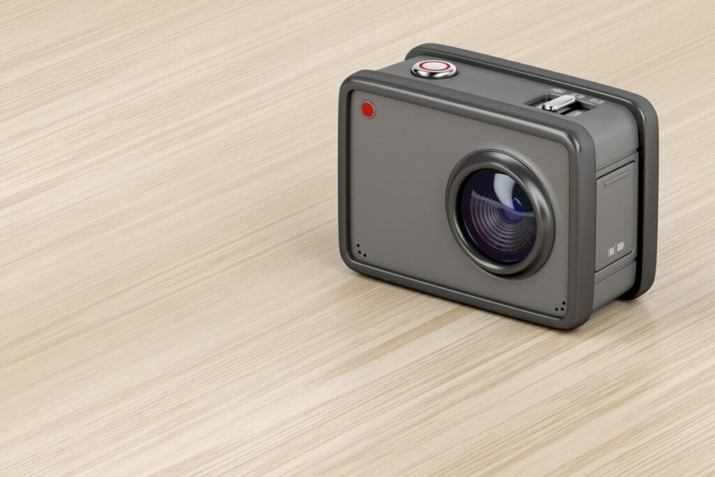 Kamery sportowe – do czego są wykorzystywane?